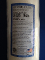 Hydro-Cure Sediment Filter DG 25/05 Micron 4.5 in x 20 in
