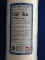 Hydro-Cure Sediment Filter DG 25/01 Micron 4.5 in x 10 in