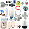 Hague RO Water Filters - RO Parts